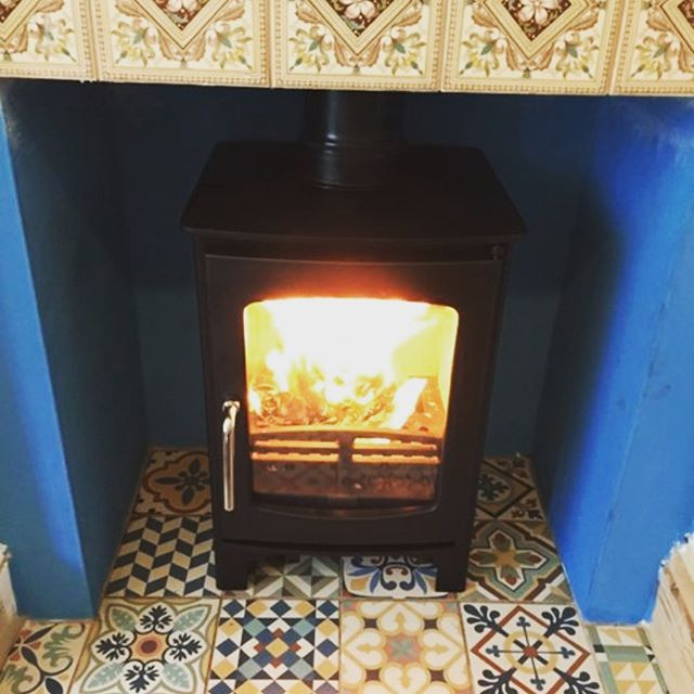 #woodburner #logburner #hetas
