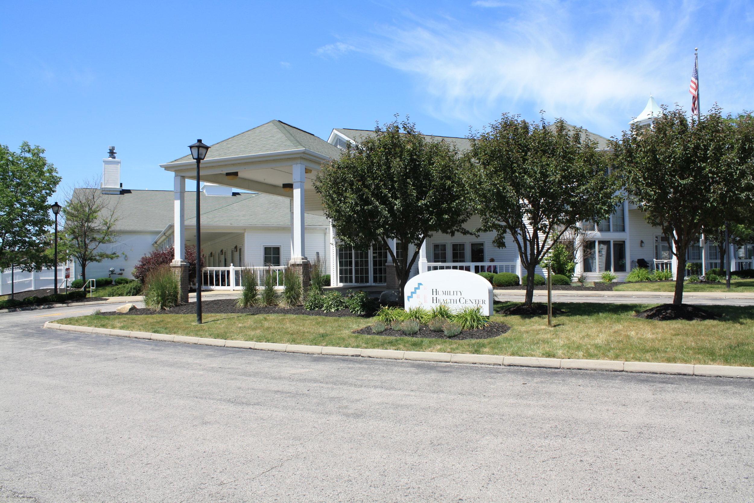Assumption Nursing Center