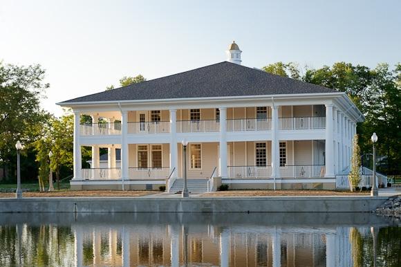 Buhl Park Casino | Hermitage, PA