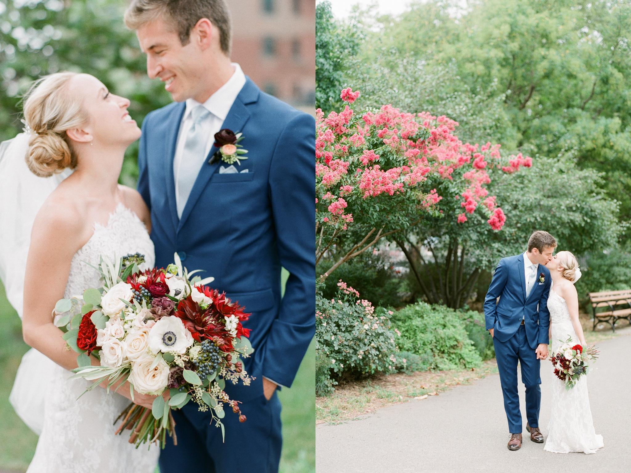 Williamsburg Brooklyn Wedding Photos