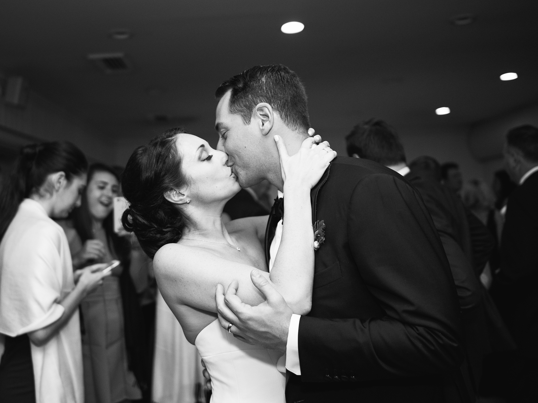 Gurney's Montauk Yacht Club Wedding Photos