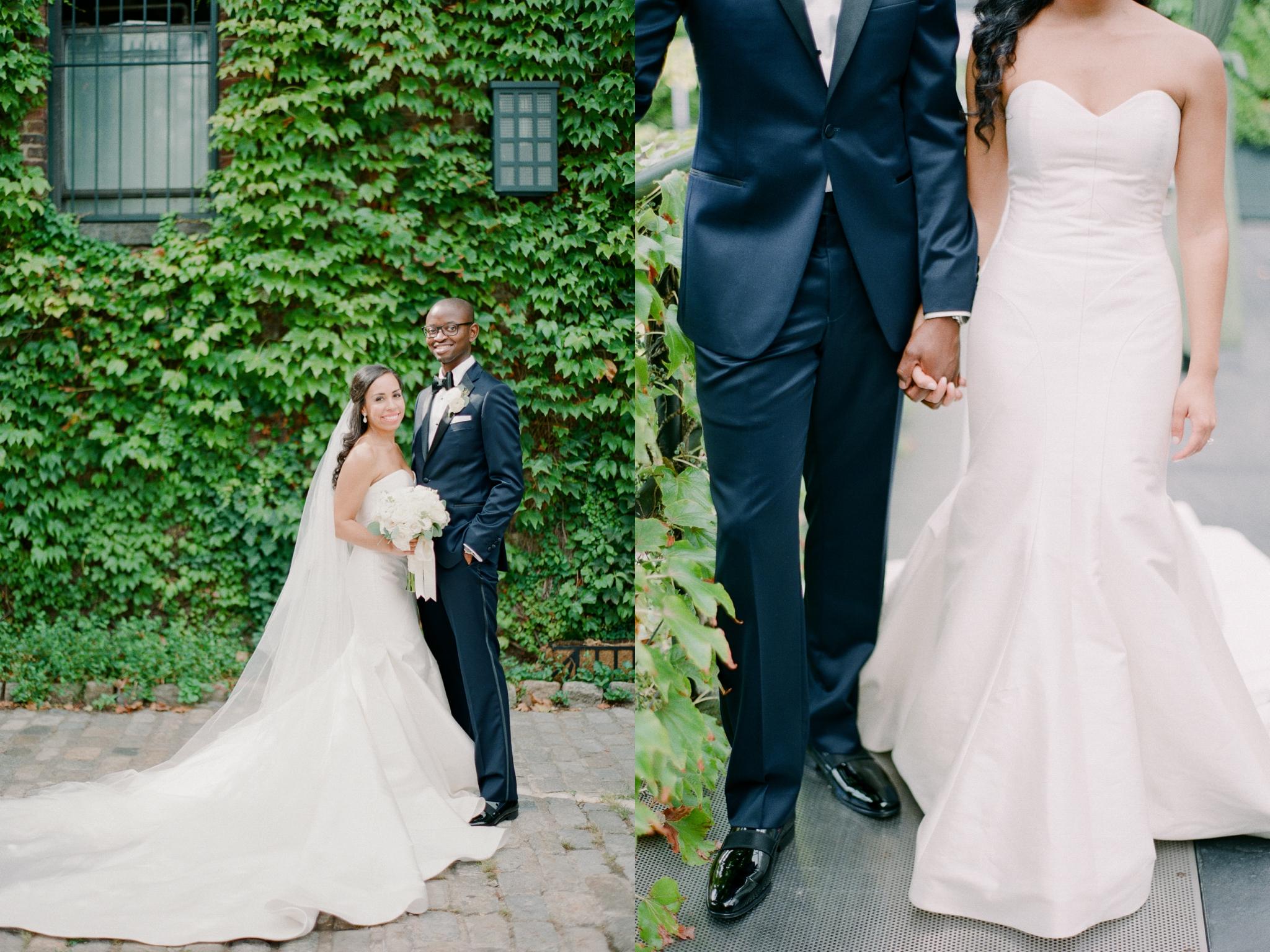 The Foundry Wedding Photos