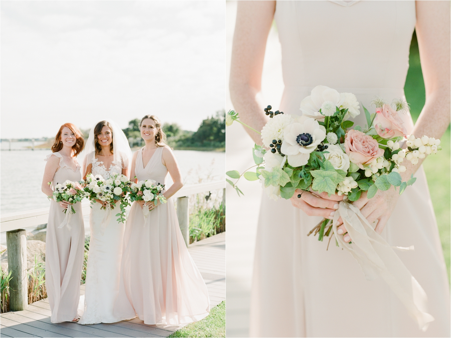 Gurneys Star Island Wedding Photos