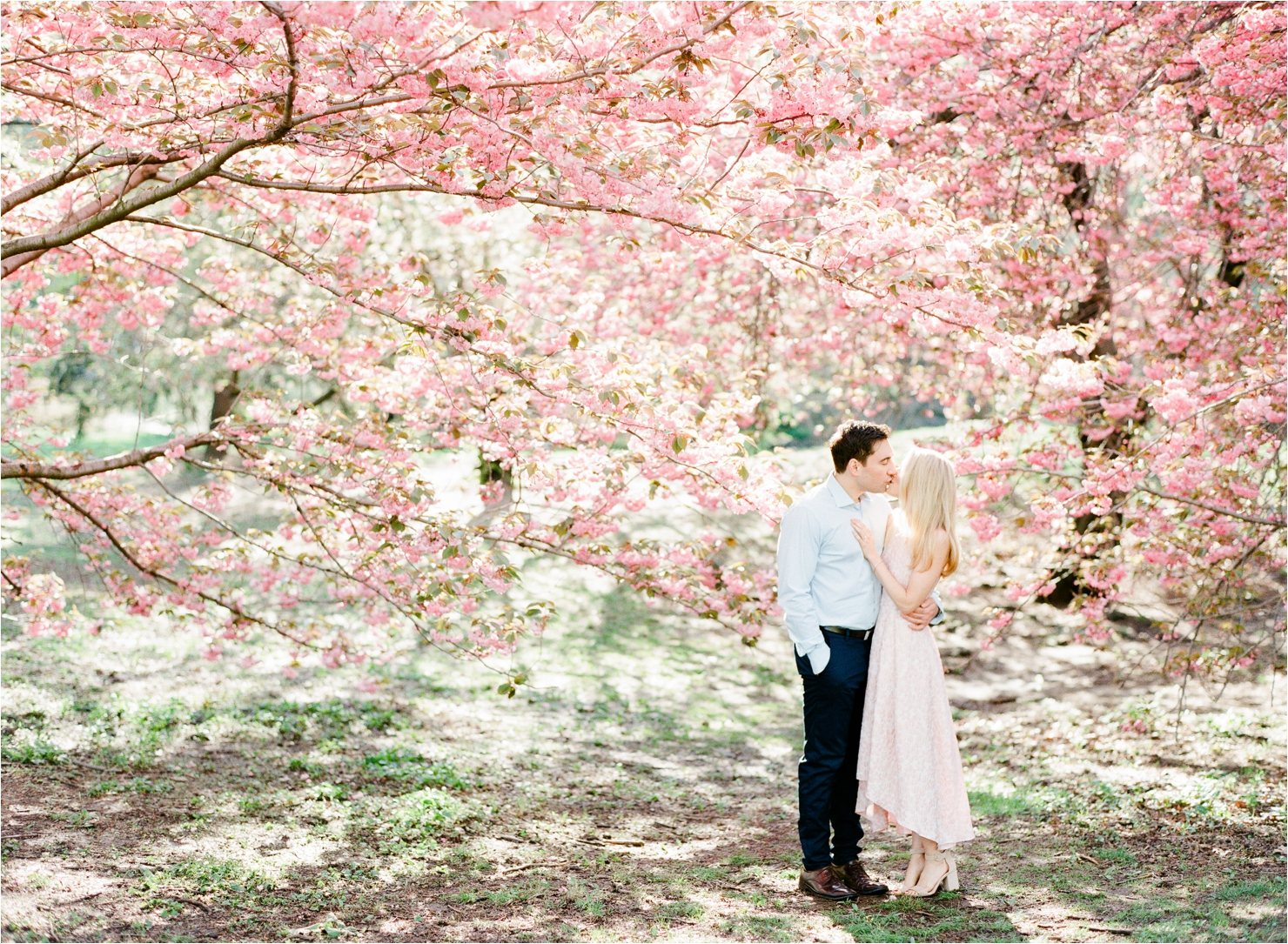 Central Park Engagement Session Ideas Locationsin NYC