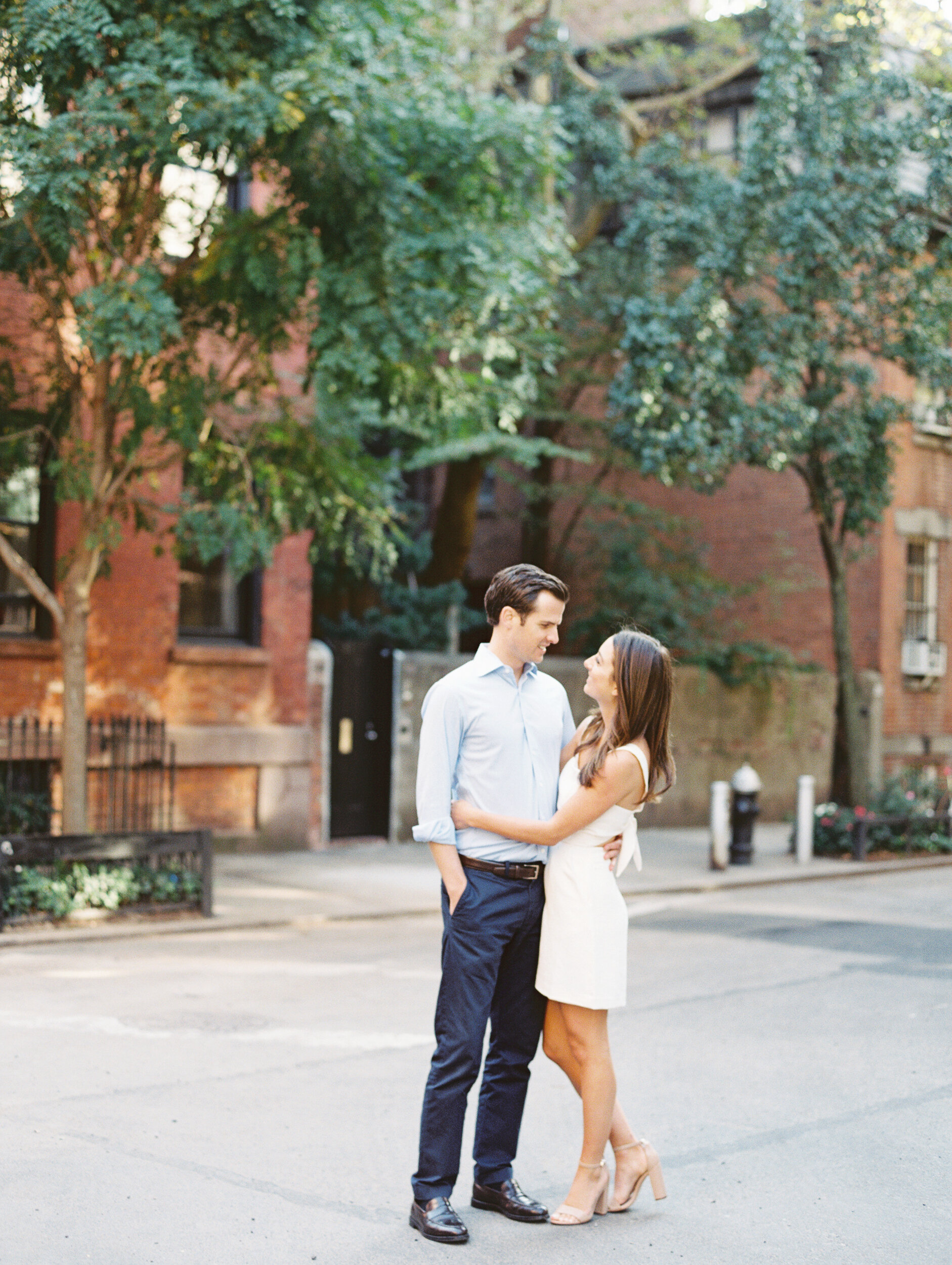Dating blogg New York