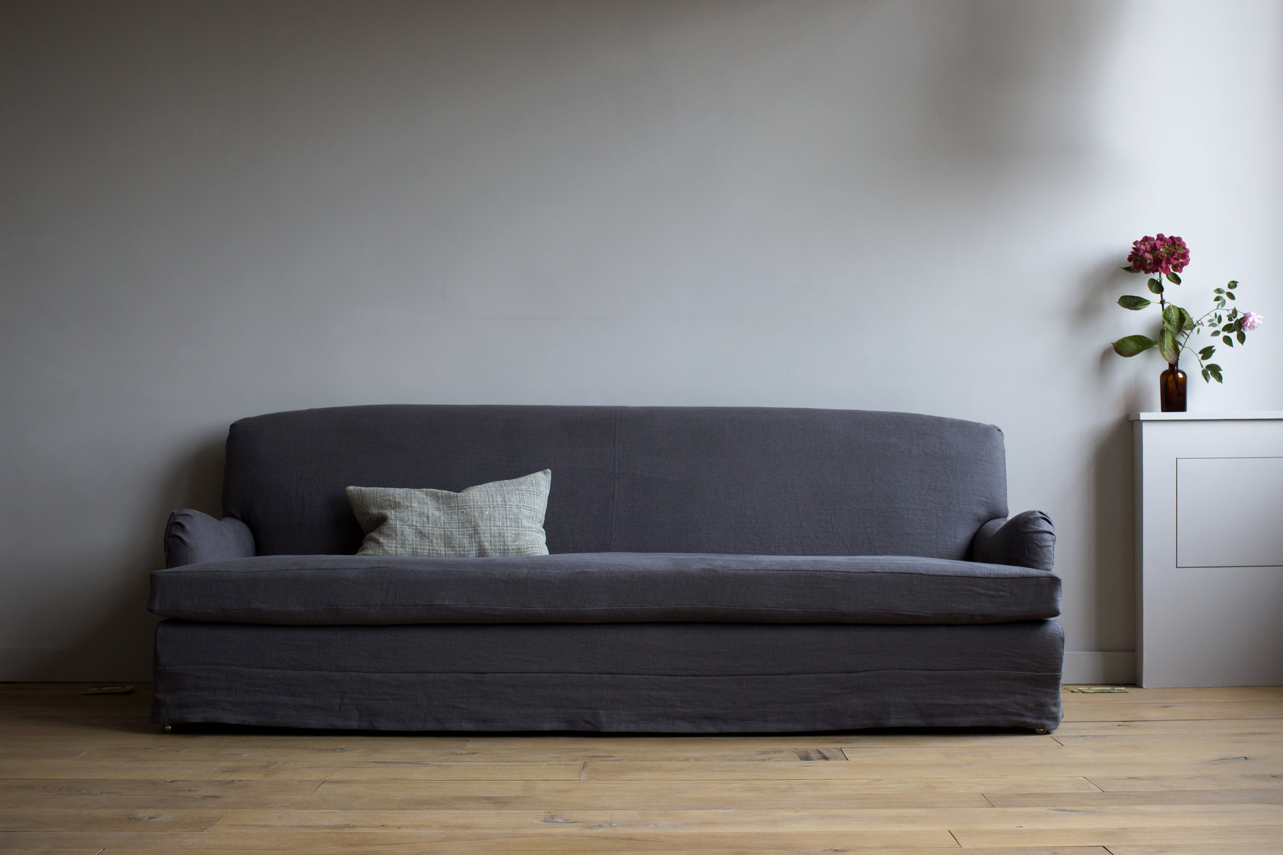 THE FAMILY SOFA - ATELIER ELLIS
