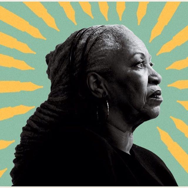 #genius #goddess #lifechanger #tonimorrison