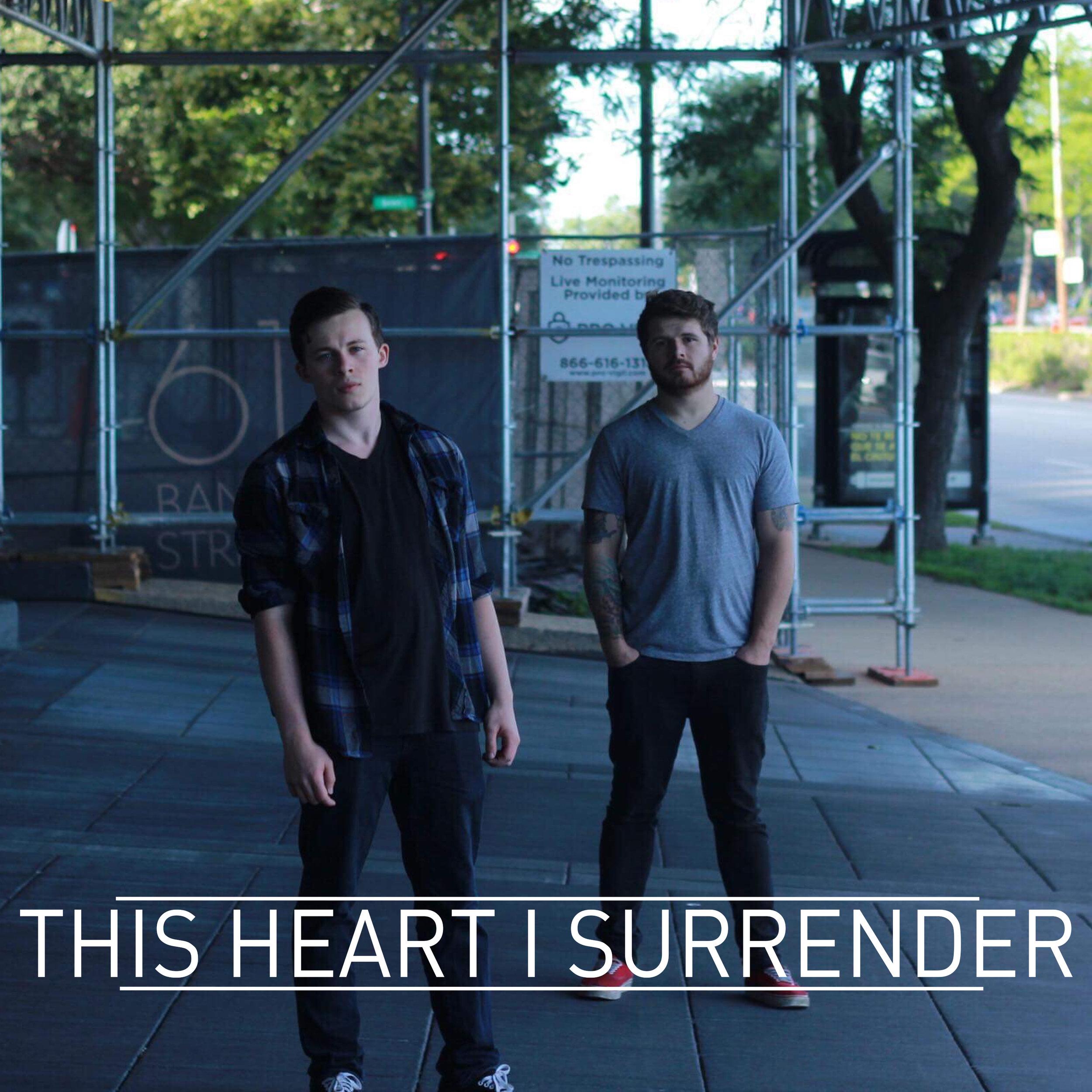 Little Bird Big Sound_ This Heart I Surrender_ Official Album Artwork.jpg