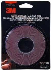 3M Tape for Spring Housing