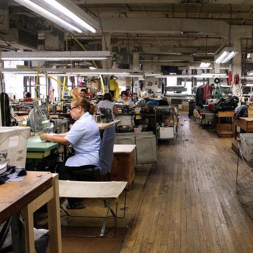 donna degnan factory