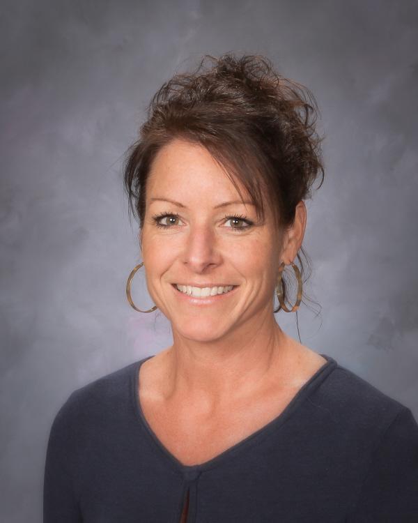 Mrs. Erin Stitt  First Grade
