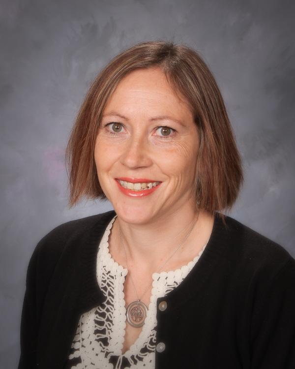 Mrs. Lisa Cochran  Kindergarten