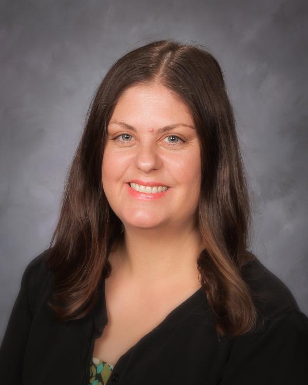 Mrs. Lisa Martinez  Fourth Grade
