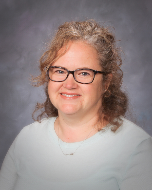 Mrs. Amanda Stringham  Librarian