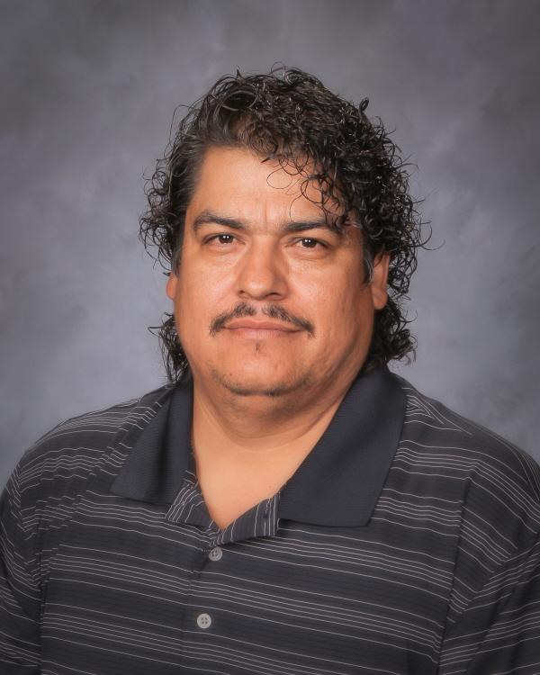 Mr. Jose Gonzalez  Maintenance