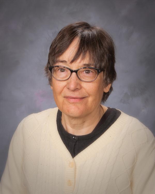 Mrs. Anna Enslow  School Nurse