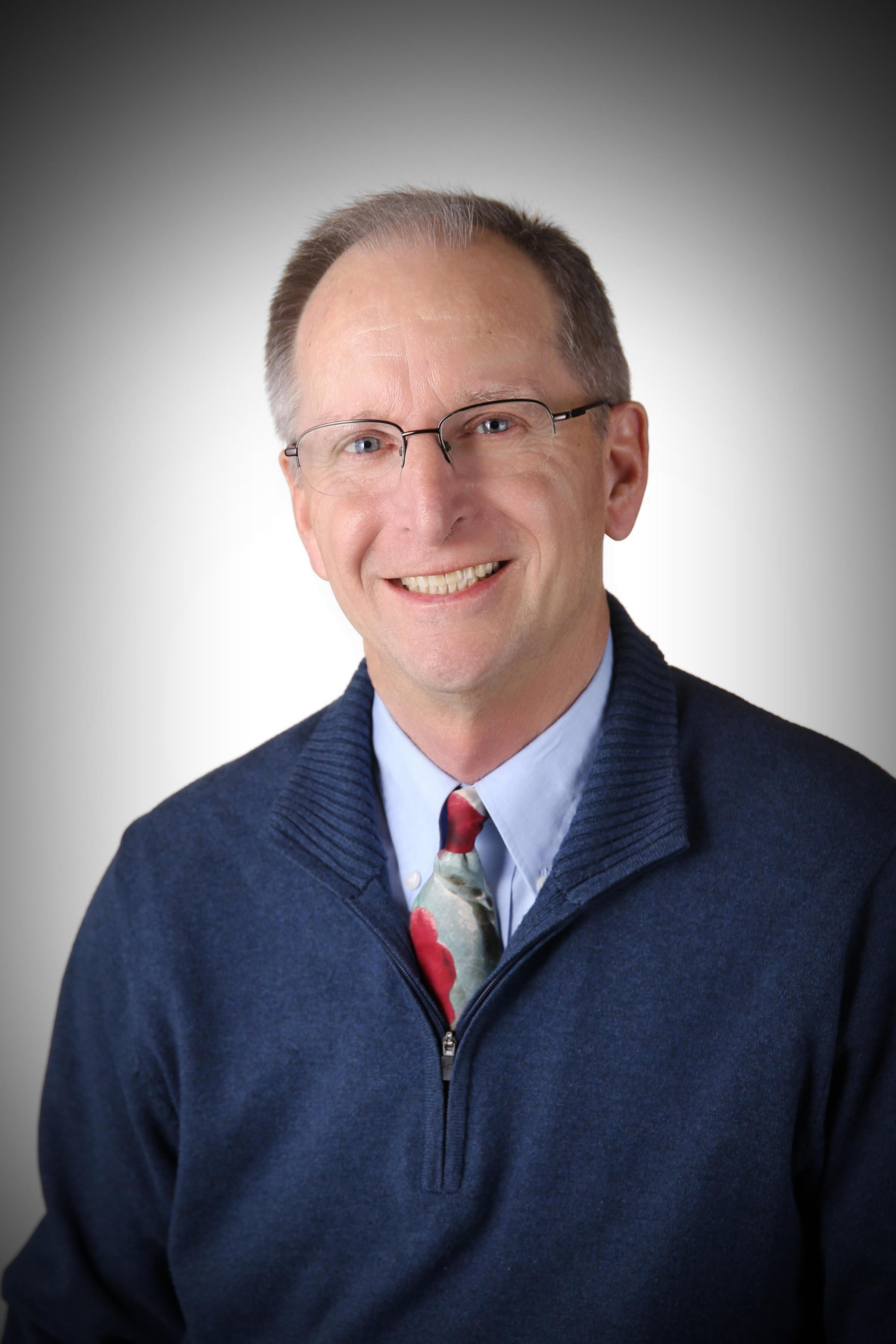 Mr. Robert Turner  Principal
