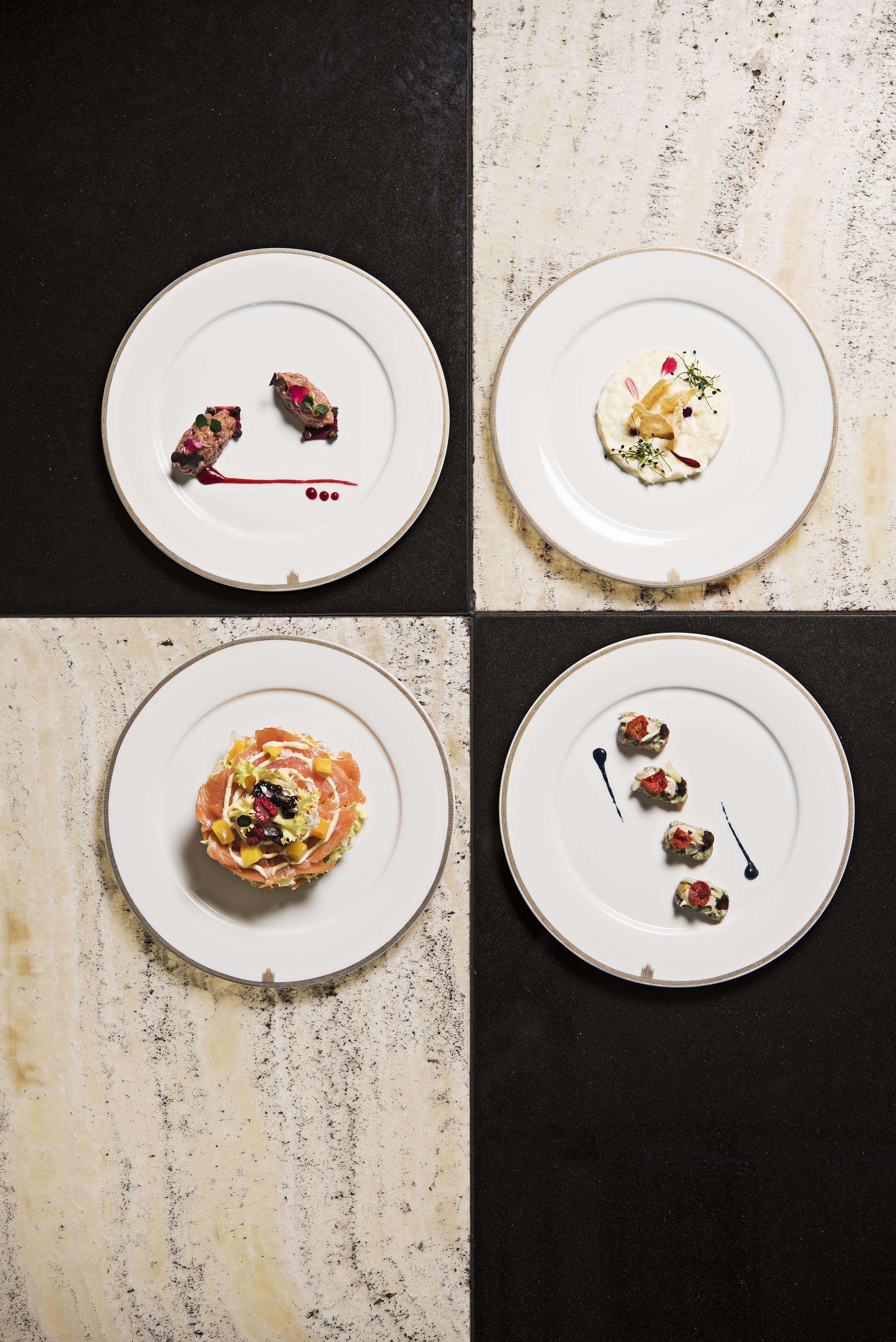 Meet the Chefs: Filippo Gozzoli / José Avillez.