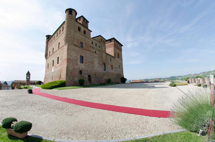 Tutte le foto Castello di Grinzane Cavour