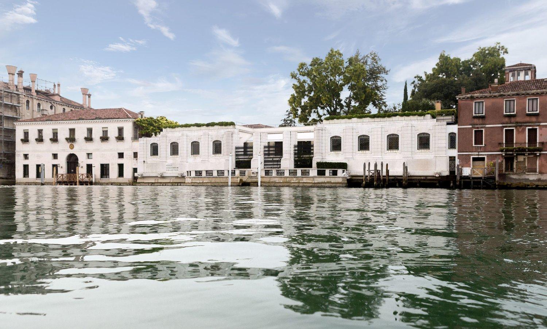 Peggy Guggenheim Collection, Palazzo Venier dei Leoni, Venezia.
