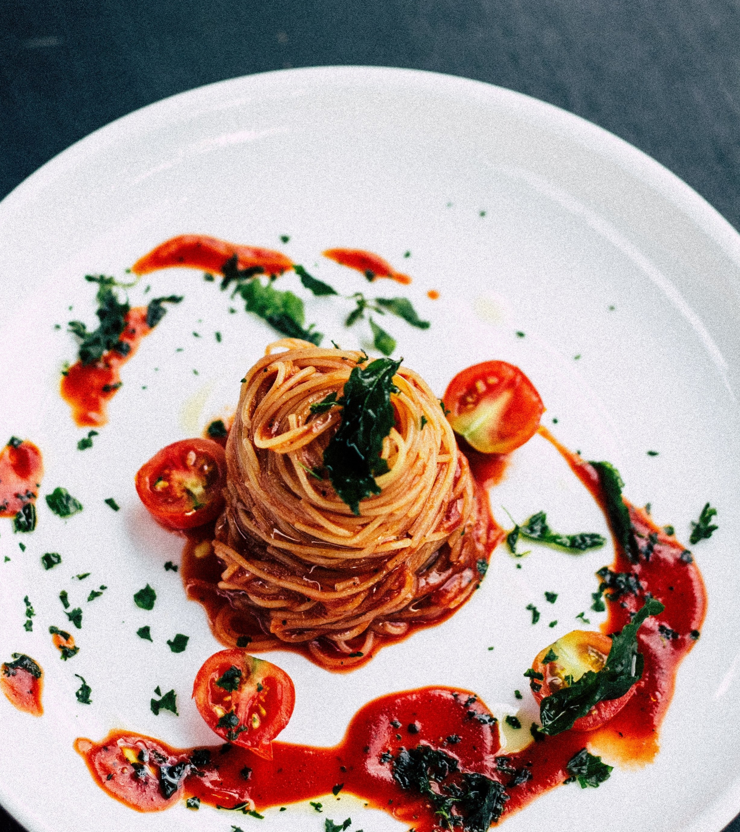 Il festival si concentra sulle regine della cucina italiana: pasta e pizza. Foto di Vitchakorn Koonyosying