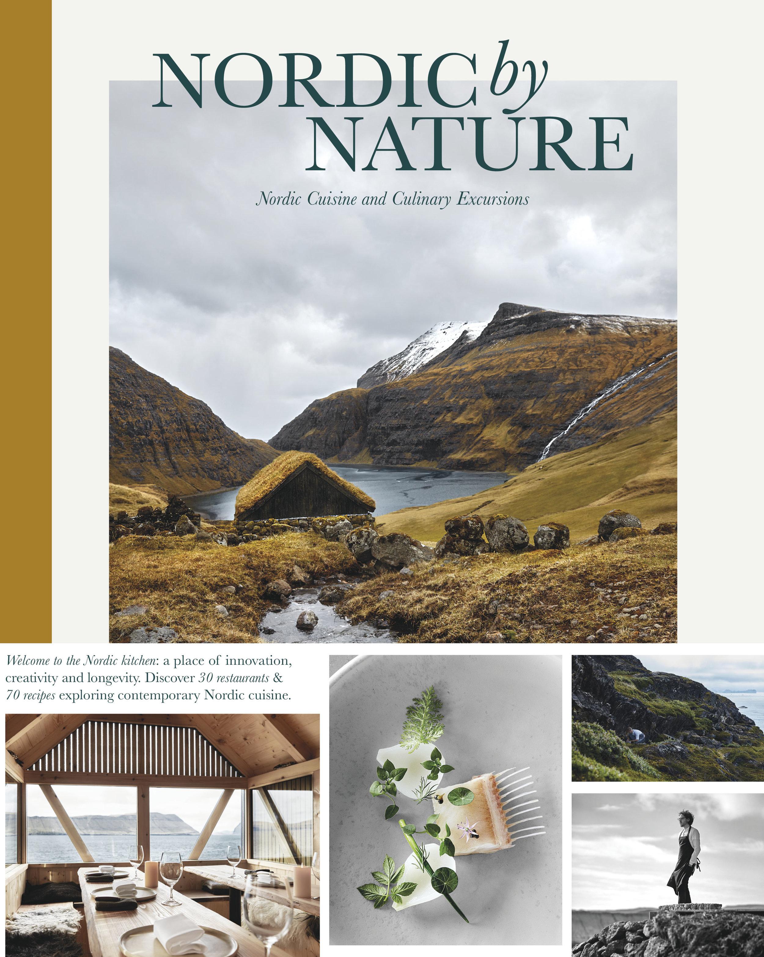 Nordic by Nature, Gestalten 2018