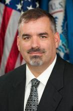 Dr. Robert Griffin   Acting DHS Under Secretary for Science and Technology  U.S. Department of Homeland Security