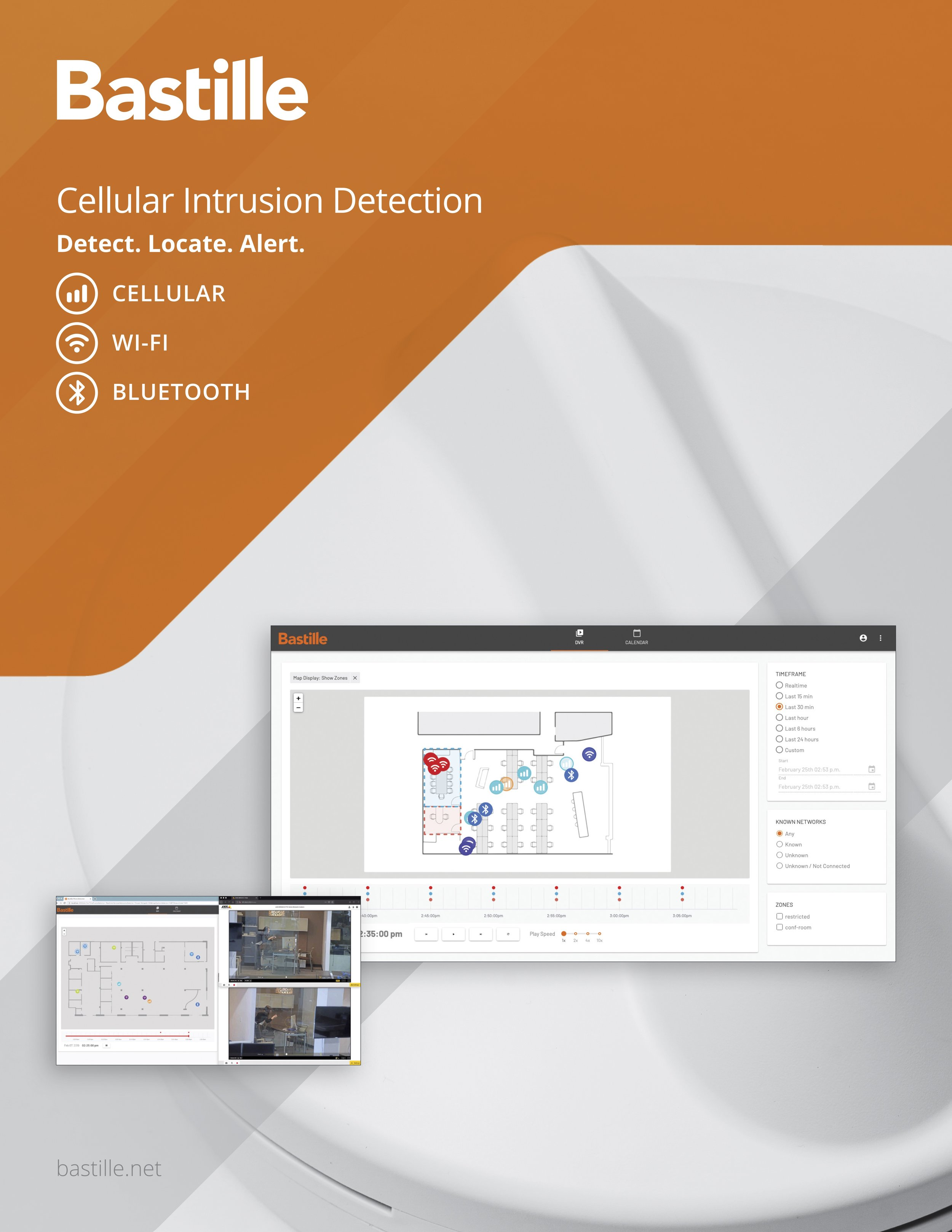 Download the latest data sheet on Cellular Intrusion Detection