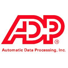 Automatic Data Processing