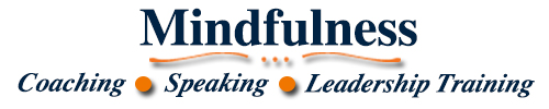 Mindfulness and work place effectiveness programs