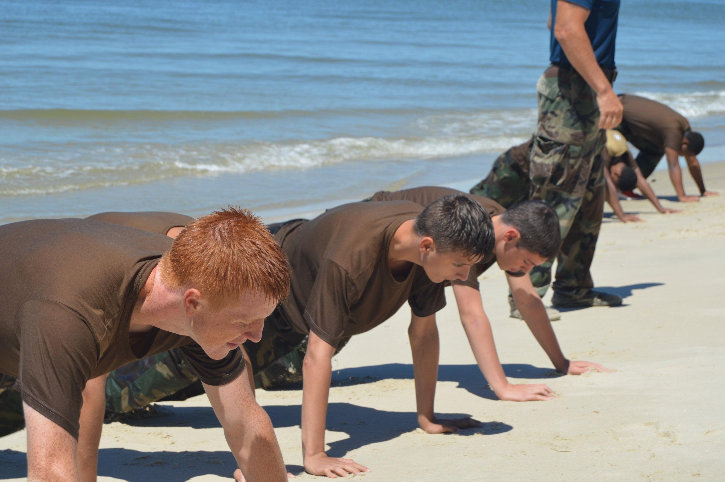 Beach Workout.JPG