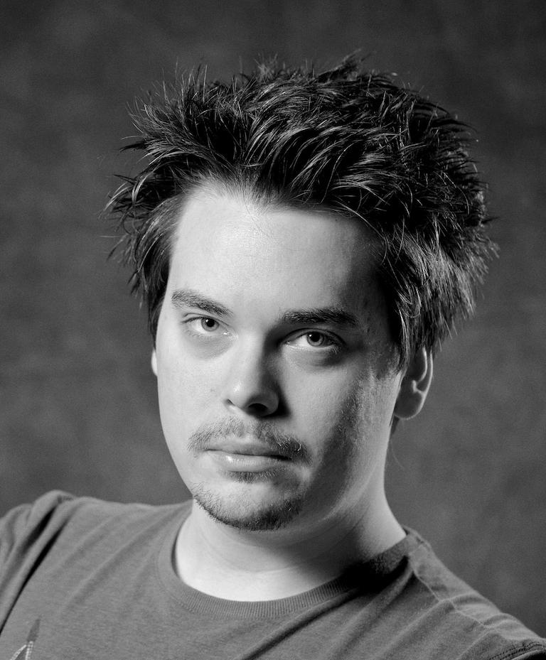 Zoltan Juhasz | Sound Designer