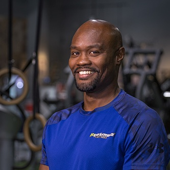 TREON PENSON - COACH SINCE 2012Hometown – Peachtree City, GeorgiaCollege – University of GeorgiaCollegiate Sports – decathlete at UGACertifications – Training for WarriorsCheat Meal – Kettle Chips or Brownies and Ice CreamTreon has 3 sons named Tyson, Dalen and Ethan.