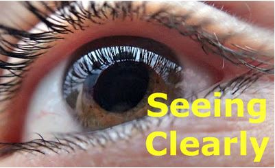 Jesus' miracles: Seeing Clearly — 32daysdevotions