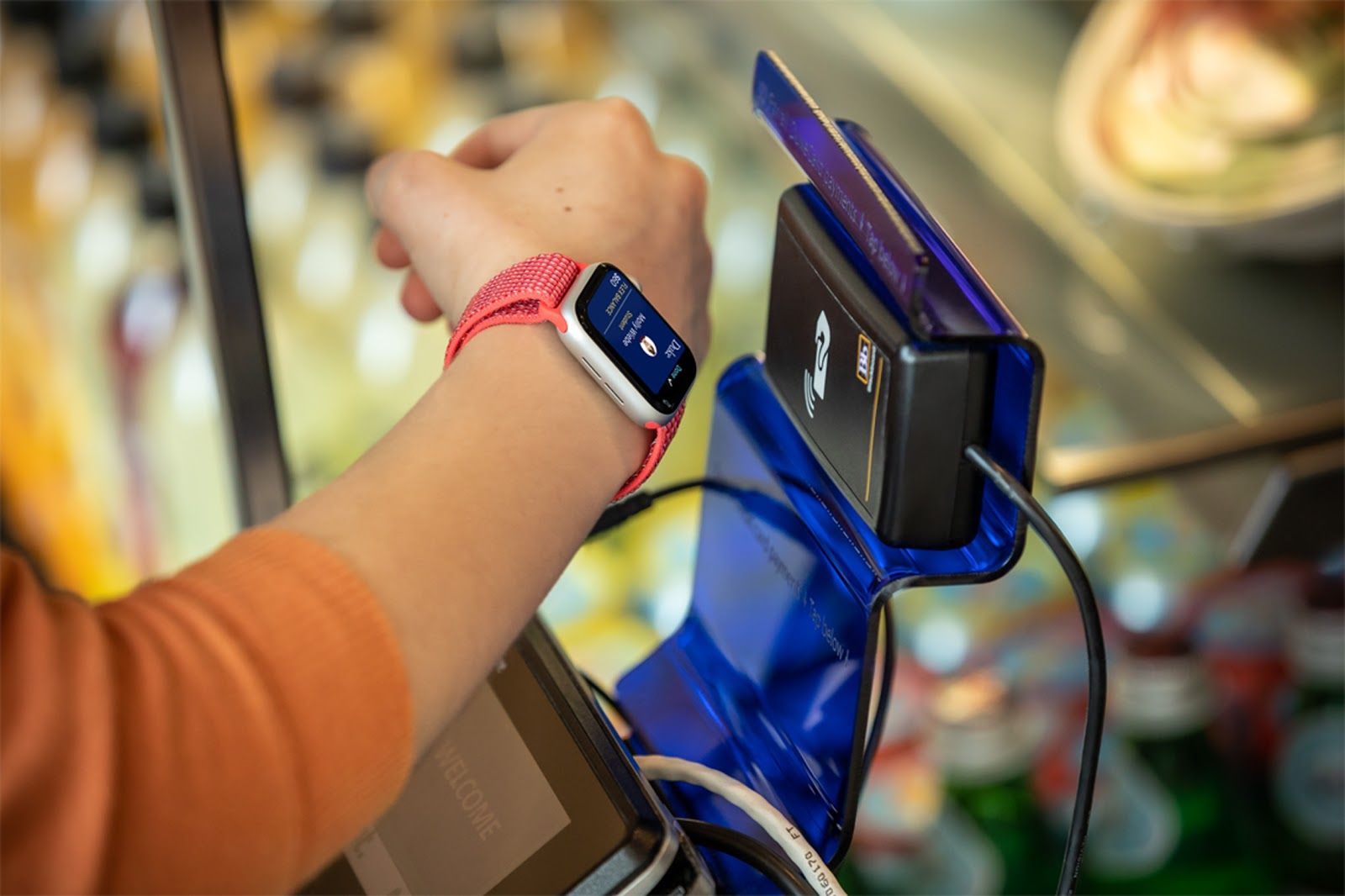 Contactless Technology Goes Beyond Payments for Higher Ed - Contactless technology is hitting a new wave of adoption and offering new solutions that go beyond payments. Here's why the higher education industry should pay attention.