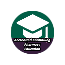 ACCREDITED CONTINUING PHARMACY EDUCATION