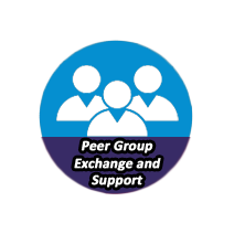 Peer Group Exchange and Support