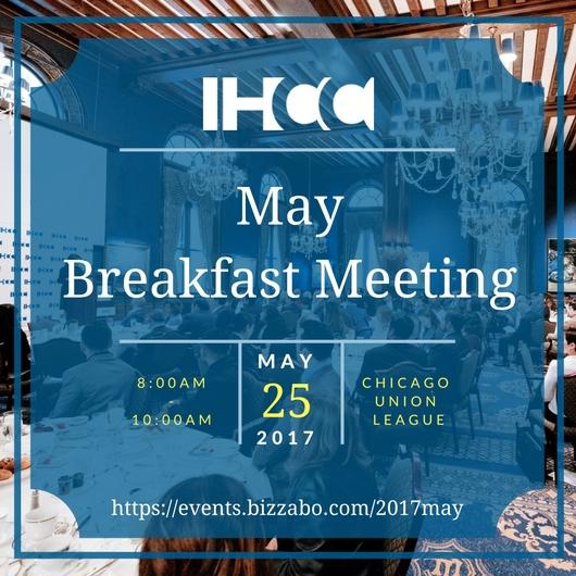 May Breakfast Meeting