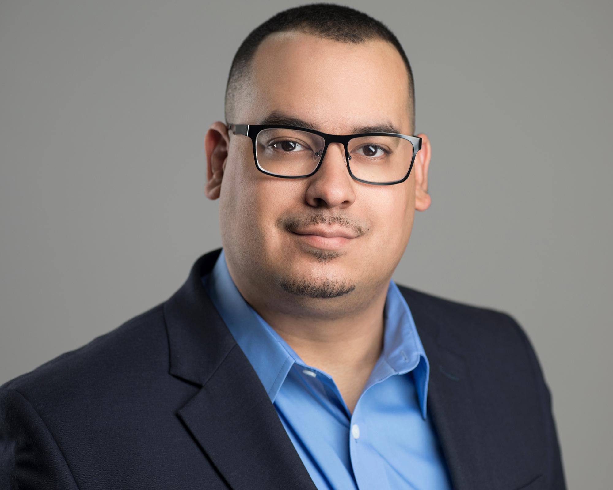 Paco Lebron, CEO of Prodigyteks, Inc.