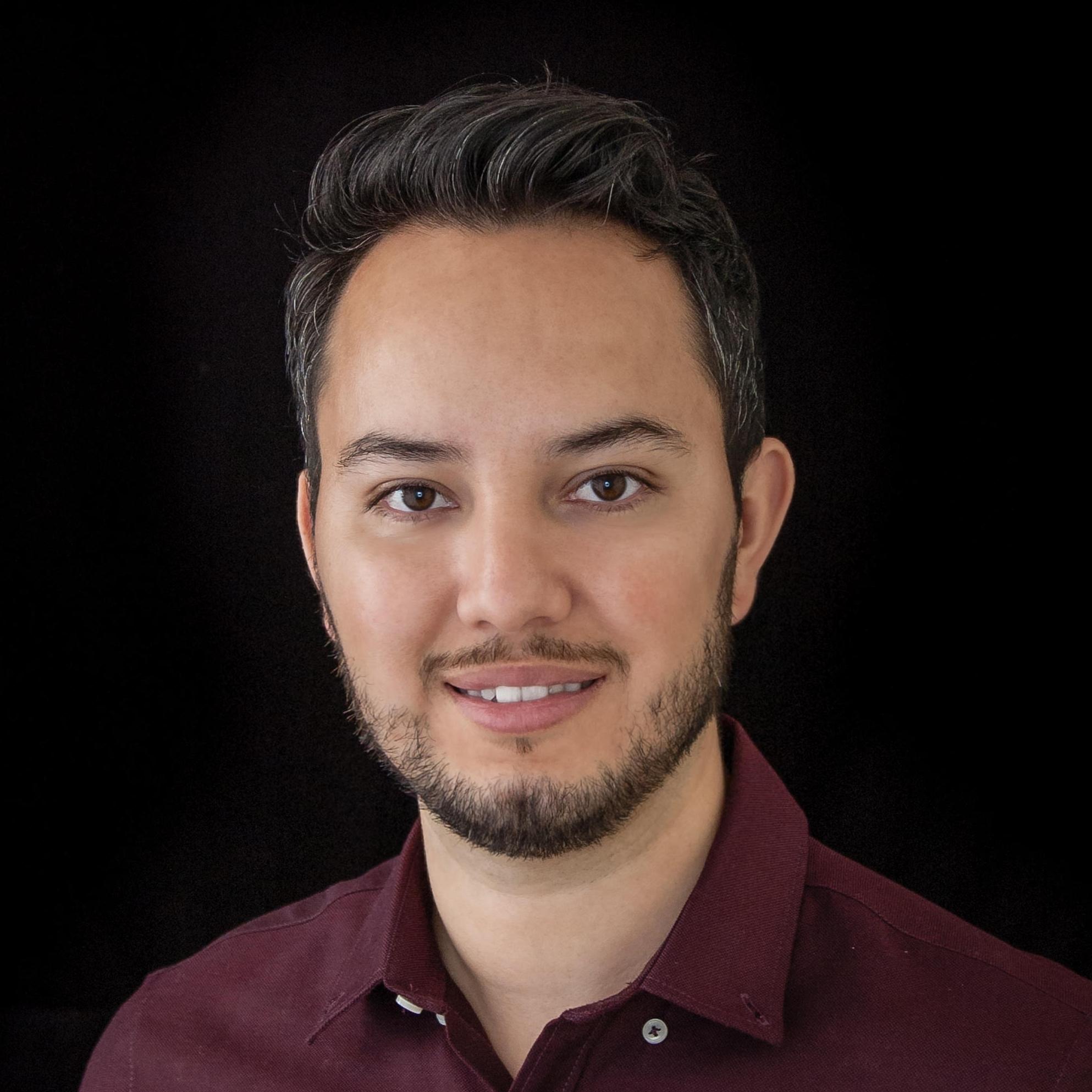 Fernando DeLeon, co-founder of Innovare Social Innovation Partners