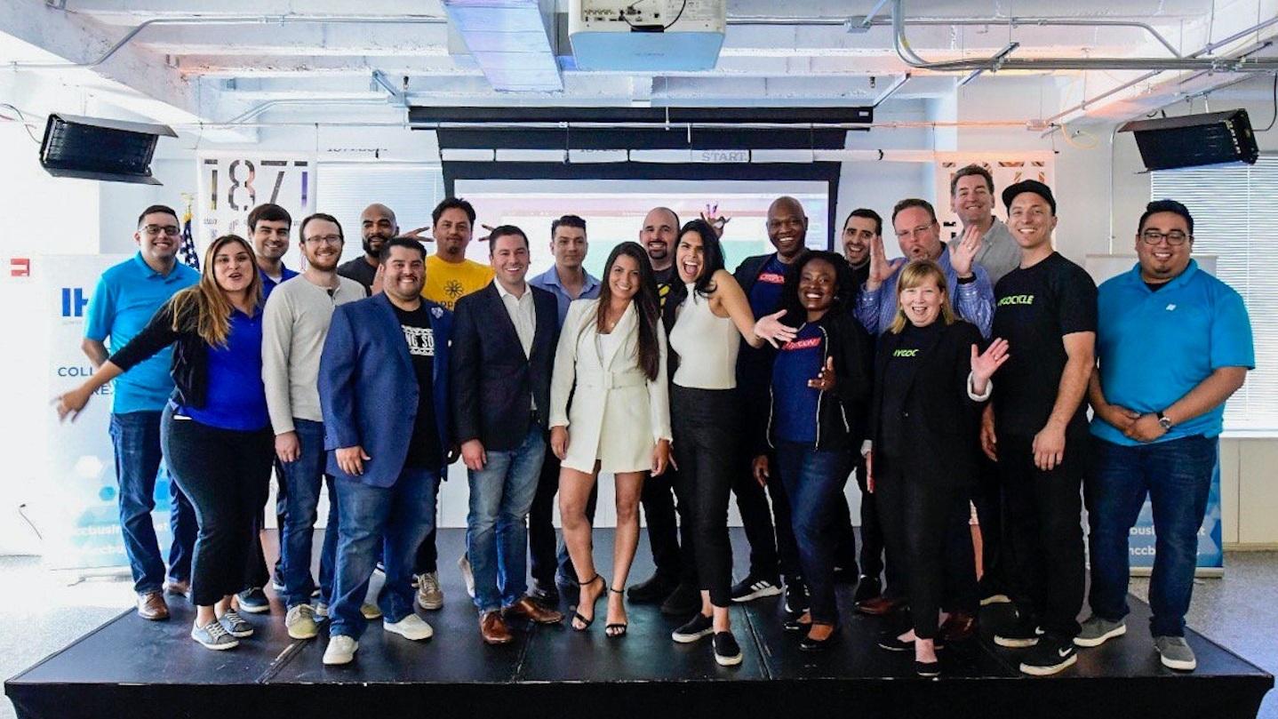 June 2019 | cohort 5