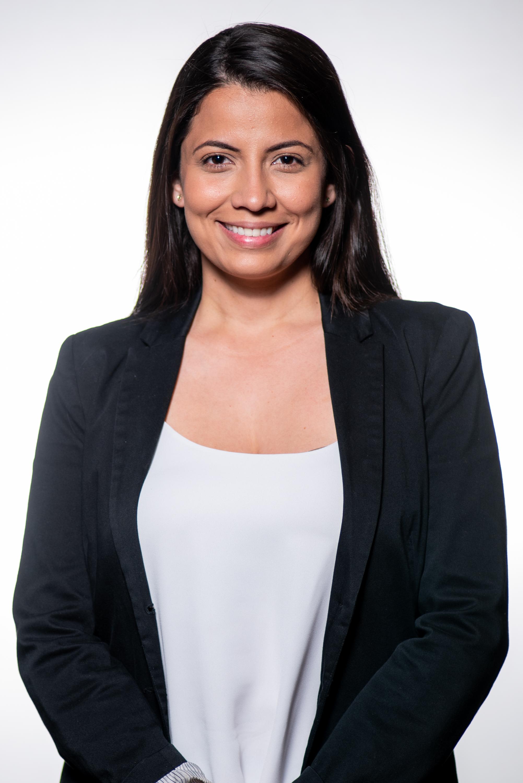 Alejandra Osorio | CIND