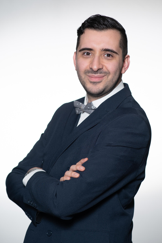 Antonio Garcia | Acosta