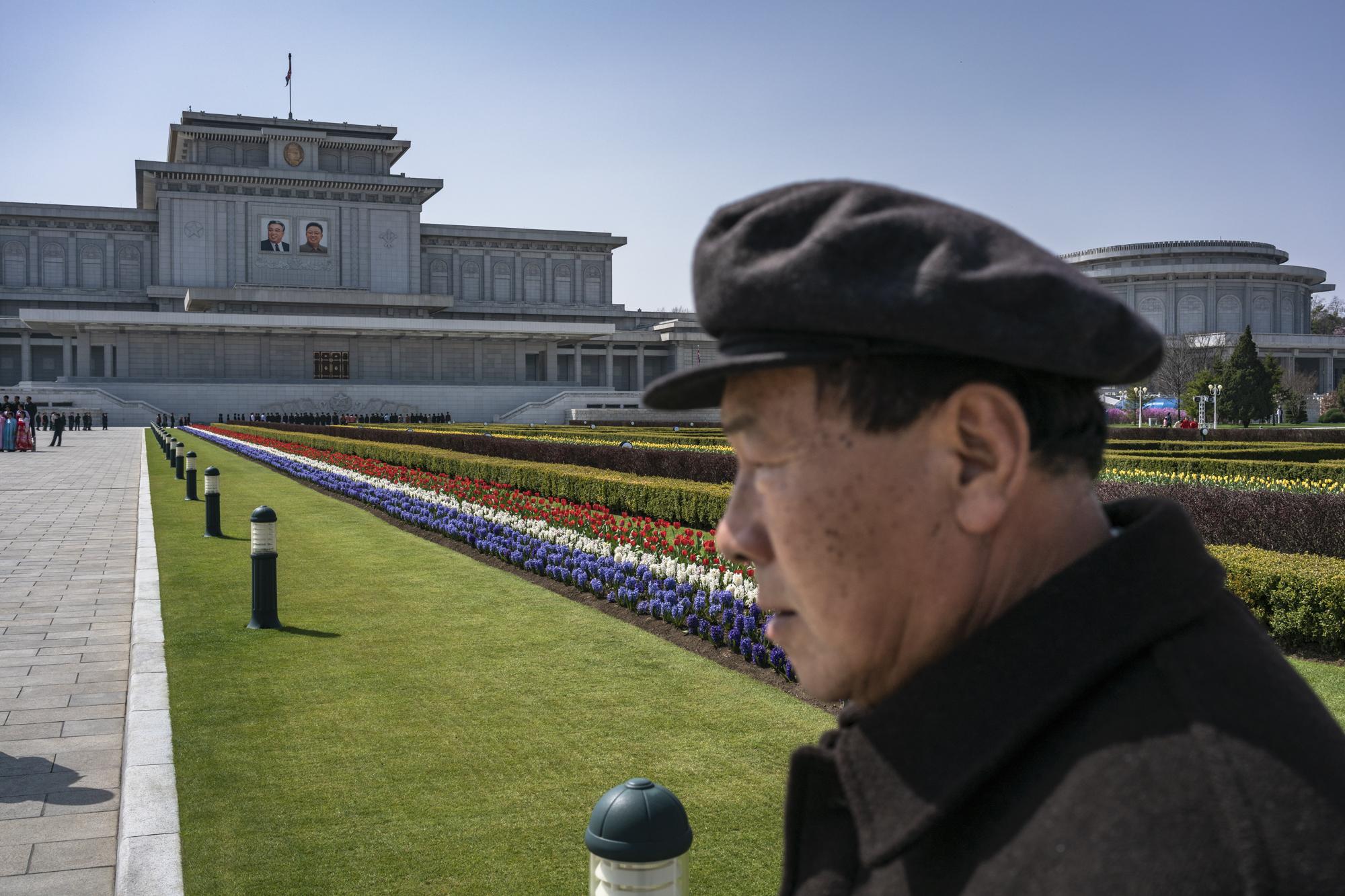 North Korea–The Hermit Kingdom
