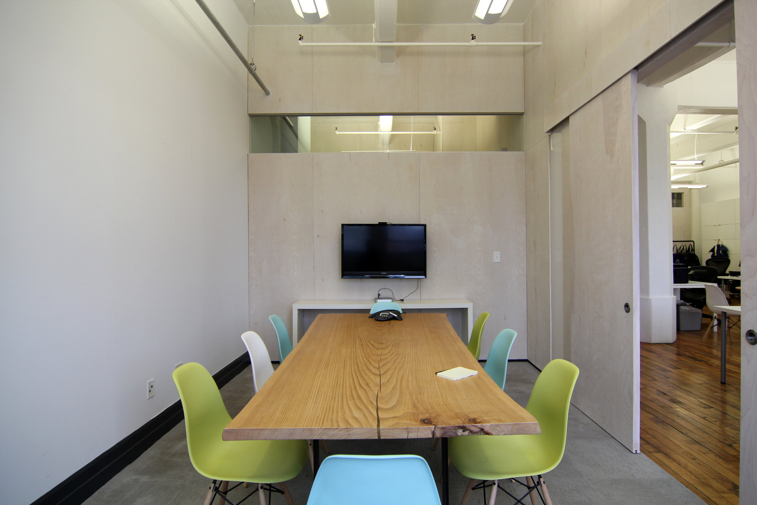 Datalot Offices