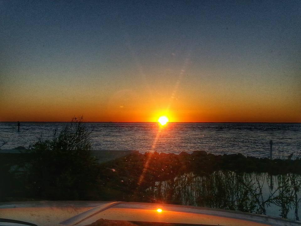 Shell Point Sunrise