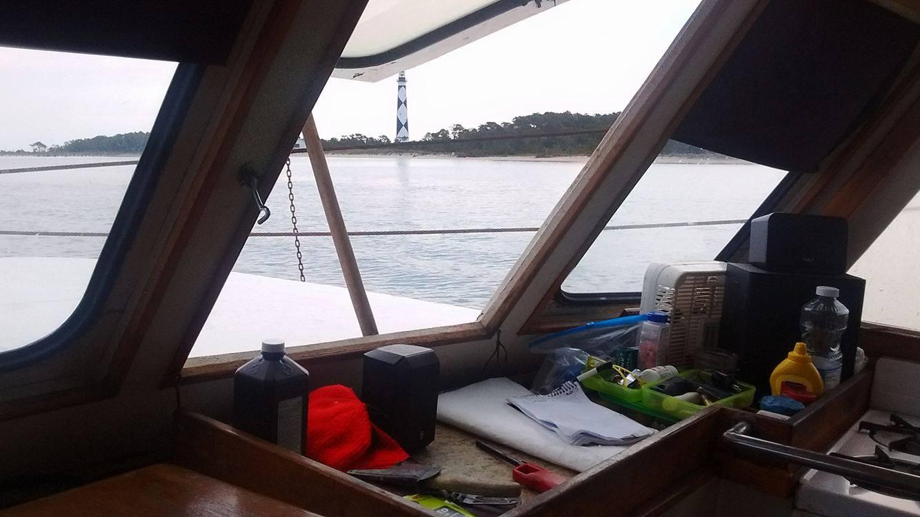 Skipper's Lookout