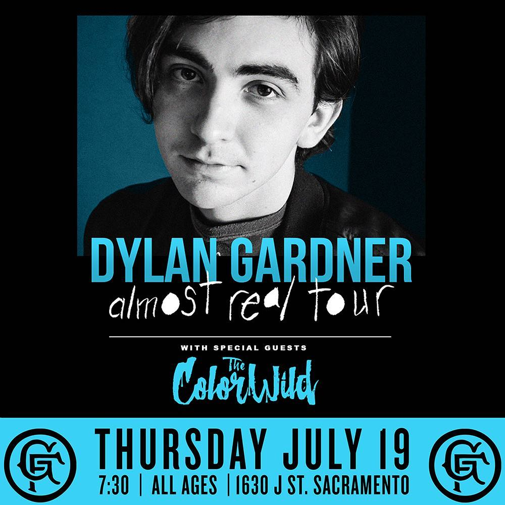 July 19th at GOLDFIELD TRADING POST! - We're opening up for Dylan Gardner on July 19th at Goldfield. We can't wait to see and meet all of our fans there! Tickets are only $10