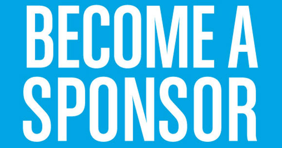 CLICK THE BLUE ICON ABOVE TO SPONSOR AN ARTIST