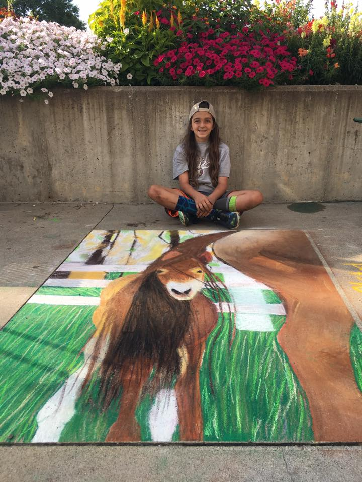 Allison with Art Piece.jpg